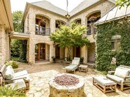 elegant tuscan style house plans with photos 4
