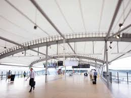 Brisbane Airport - Secure Parking