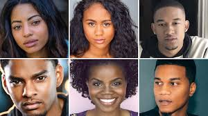 All american propane west, llc: The Cw S All American Homecoming Adds Six To Cast Variety