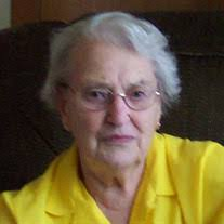 Arlene B. Johnson Obituary - Visitation & Funeral Information