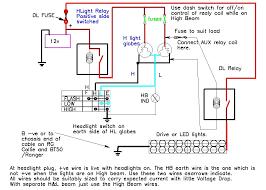 toyota hilux spotlight wiring diagram toyota image wiring diagram for hilux driving lights jodebal com on toyota hilux spotlight wiring diagram