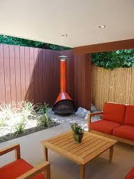 malm retro fireplace houzz