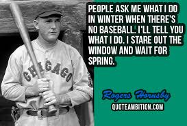 Baseball Quote Fascinating 48 Famous Inspirational Baseball Quotes And Sayings