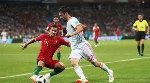 تحت مظلة المباراة الودية المقررة بين إسبانيا والبرتغال يوم الجمعة القادم على ملعب واندا متروبوليتانو. مواجهة ودية نارية بين البرتغال وإسبانيا في لشبونة