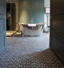modern tile floor. Brick Floor Tile, Classic And Elegant Style In Modern Home » Floor  Tile Flooring Modern Classic Bathroom Design T