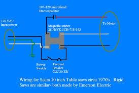 Sears Motor Wiring Diagram Kenmore Wiring-Diagram
