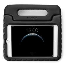 sarip rugged case for ipad mini 4 black