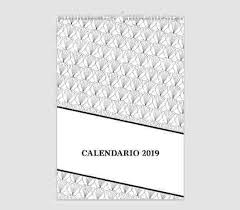 Calendario Mensile Photosì
