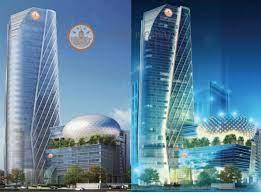 Propholic - การไฟฟ้านครหลวงอาคารใหม่คลองเตย มี 3 อาคาร...