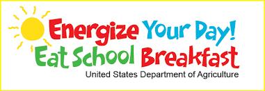 Energize your Day! Eat School Breakfast | Lake Havasu USD No. 1