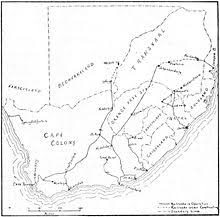 Rail Transport In South Africa Wikipedia