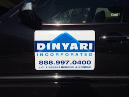 Magnetic Signs A Good Choice For Your Car And Truck Signs