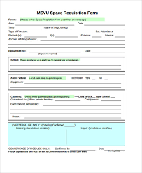 Requisition Form In Pdf - 28 Images - Requisition Form Sle 10 Free ...