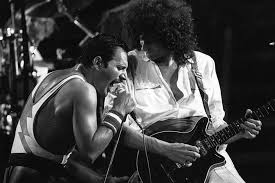 Mercury Instruments Chart Recorders How Queen Moved On Without Freddie Mercury
