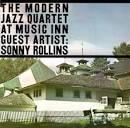 The Modern Jazz Quartet at the Music Inn, Vol. 1