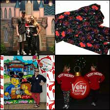 Lularoe Disney Patterns Adorable Attention Disney Fashionistas LuLaRoe Has Announced Their New