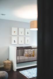 Adorable gender neutral nursery | Photography: Renee Dickerson -  www.reneehollingshead.com Read