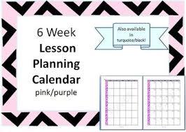 6 week blank calendar 6 week blank calendar happy planner disc planner teacher binder