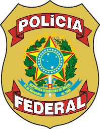 Resultado de imagem para escudos da polícia federal