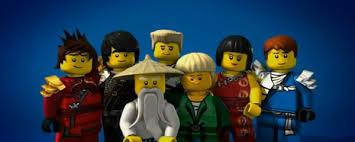 Znalezione obrazy dla zapytania Ninjago Masters of Spinjitzu