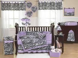 girl bedroom ideas zebra purple. Girl Bedroom Ideas Zebra Purple And Crib Bedding Pc Baby Girls Nursery Set Black