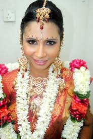 makeup artist in kl msia malathi indian wedding makeover