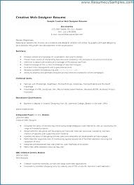 Graphic Designer Career Objective Graphic Designer Resume Objective Blaisewashere Com
