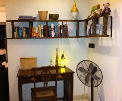 image ladder bookshelf design simple furniture. attractive ladder bookshelf design ideas come with l shaped plans and wooden material image simple furniture e