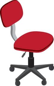 office chairs clipart. Delighful Chairs Office Chair Clipart 1 To Chairs U