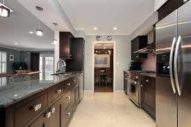 35 Phenomenal Kitchen Design Layout Collection | CreativeFan