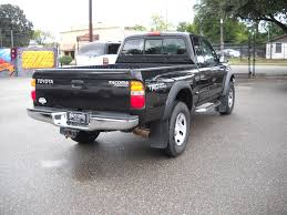 Black Toyota Tacoma In Alabama For Sale ▷ Used Cars On Buysellsearch