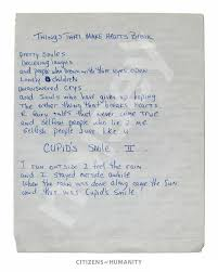 these previously unreleased handwritten poems by a year   these previously unreleased handwritten poems by a 17 year old tupac shakur