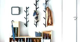 Symbol Coat Rack Simple Clothes Hooks For Wall Mounting Clothing Hooks Wall Mounted Coat