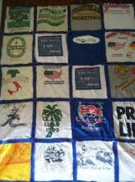 Free T-Shirt Quilt Instructions | Easy T-Shirt Quilts | cdafts ... & Free T-Shirt Quilt Instructions | Easy T-Shirt Quilts | cdafts | Pinterest  | Shirt quilts, Easy and Free Adamdwight.com