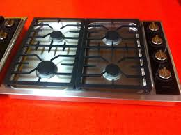wolf gas stove top. 30\u201d wolf lp cooktop gas stove top