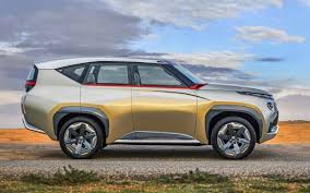 2018 mitsubishi usa. beautiful 2018 2018 mitsubishi montero mitsubishi montero sport usa release date cars  coming out to i