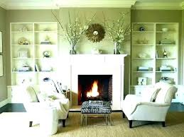 awesome home design remarkable above fireplace decor 7 tips for designing an eye catching bellacor