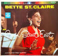 At Basin Street East album by Bette St. Claire