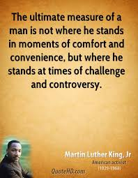 Martin Luther King, Jr. Quotes | QuoteHD via Relatably.com
