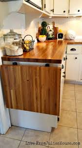Small Picture 25 best Butcher block dining table ideas on Pinterest