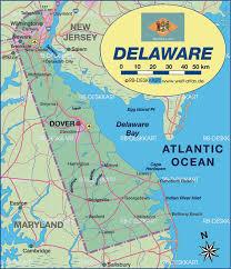 「delaware map」の画像検索結果