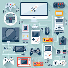 Evolution Of Game Design The History Of Gaming An Evolving Community Techcrunch
