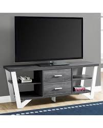 monarch specialties tv stand. Monarch Specialties 60 In. TV Stand With 2 Storage Drawers - I 2760 Tv O