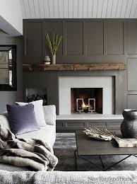 best modern fireplace designs