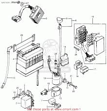 wiring diagrams for honda atv discover your wiring honda cb400f 1977 usa battery rectifier