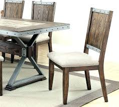 industrial style outdoor furniture. Industrial Patio Furniture Style Outdoor Charming Dining Table Set With Regard To E