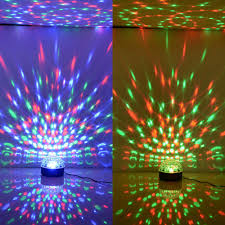 Shop Disco Lights Ball With Music Player Buy Disco Lights