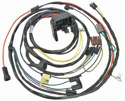 1965 Chevelle Wiring Harness