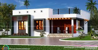 Home Floor Designs Image Box Type Single Floor House Kerala House Design Single