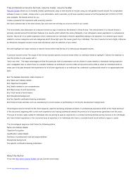 download best resume building websites to progam officer position      best resume building websites